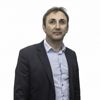 Régis CLOAREC