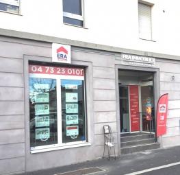 L'agence immobilière ERA Montferrand Immobilier à Clermont-Ferrand déménage!