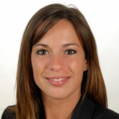 Pauline LACHERE