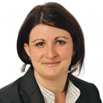 Charlène FOUCHER