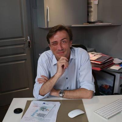 Frédéric LETALLEC