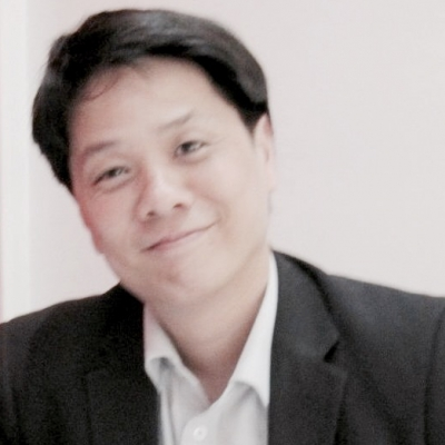 Georges NGUYEN