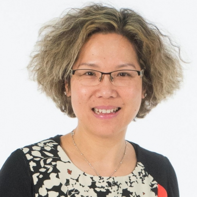 Stéphanie YEUNG