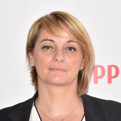 Karen SISMONDINI