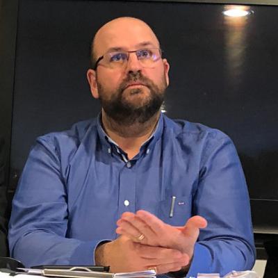 Philippe SISMONDINI