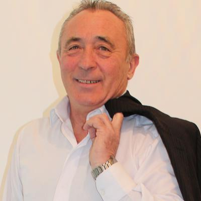 Gerard VLIEGEN