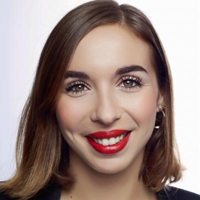 Manon GENDRE