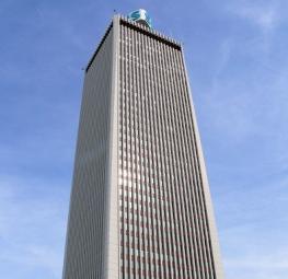 La Tour Pleyel à Saint-Denis bientôt transformée !