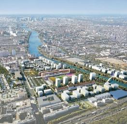 Quels sont les atouts de la ville de Saint-Denis ?