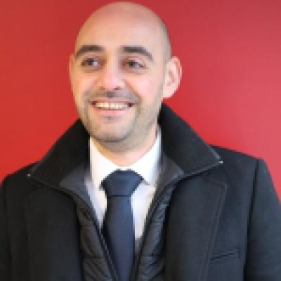 Saad DJAOUZI