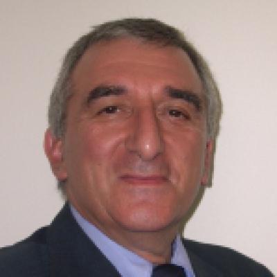David PABOUDJIAN