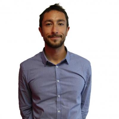 Adrien PARISE