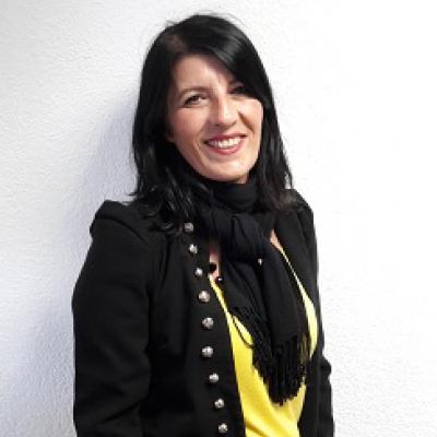 Sandrine MARTINS