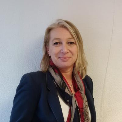 Sylvie VALLET