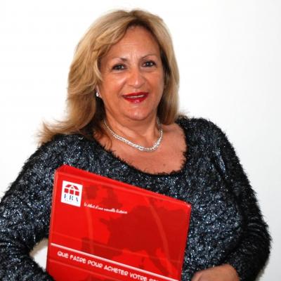 Martine PLANTARD
