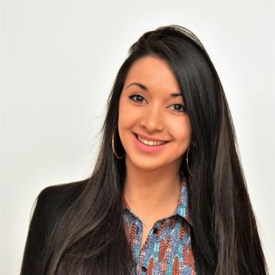 Sabrina LIBERAS