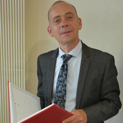 Sylvain CLARYSSE