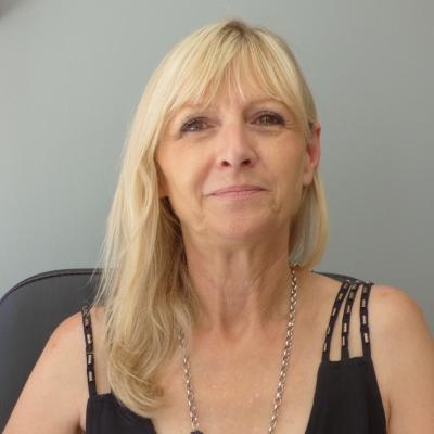 Brigitte SAILLAND