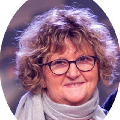 Yvette MOISSET