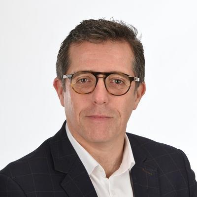 Olivier PRODAULT