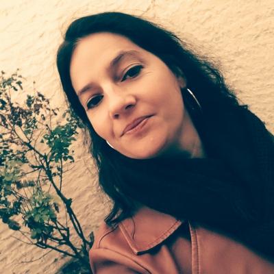 Vanessa POUPINOT