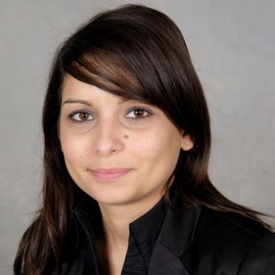 Christelle TAVARES BRIHAYE