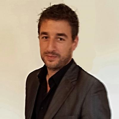 Jérôme VENIANT