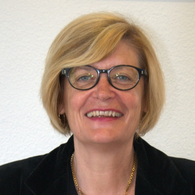 Gisèle MAHIEU