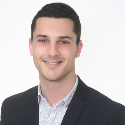 Anthony CAZABAN