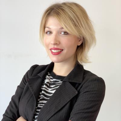 Amélie  MEUNIER