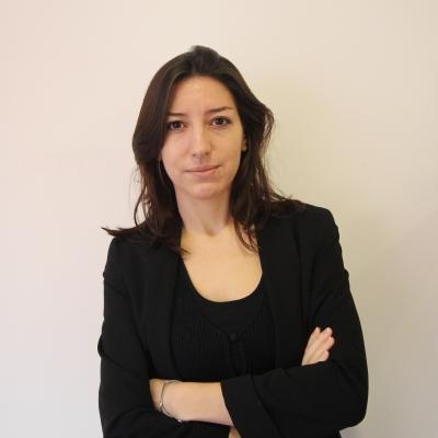 Céline LIRON
