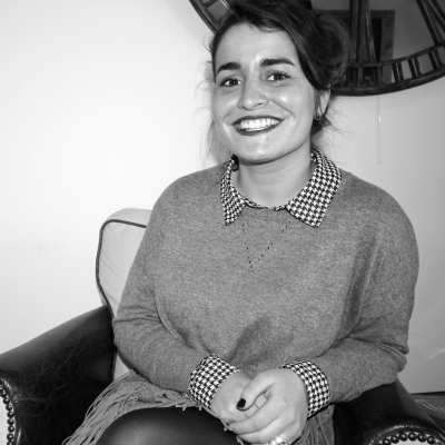 Marion CUBILO