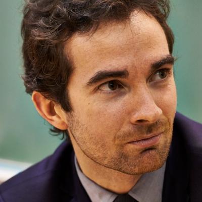 Benoît  MARAVAL