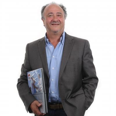 Bernard TORGEMAN