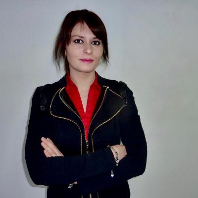 Jennifer BENALIKHOUDJA