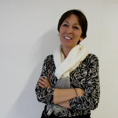 Nicole POIZAT