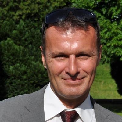 Christophe BIGAUT
