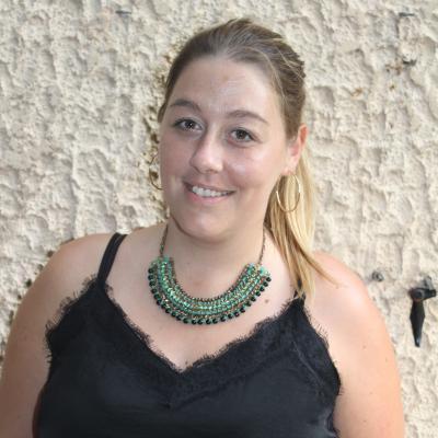 Julie GALAND