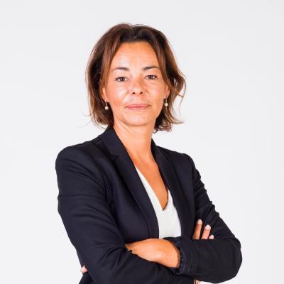 Virginie DEREUX