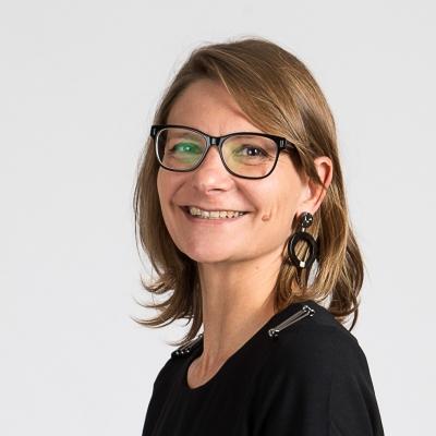 Anne BOUILLET