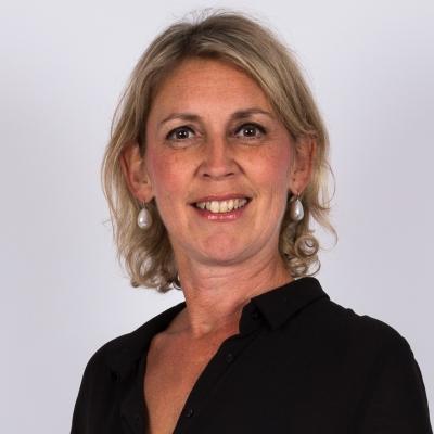 Nathalie OGER