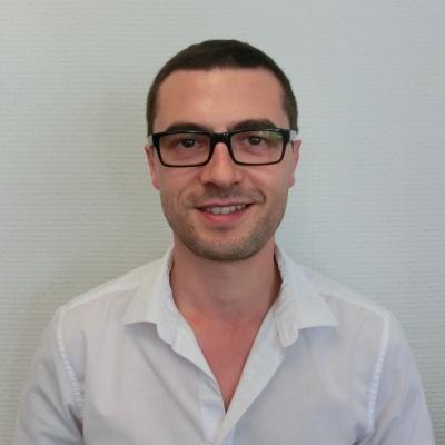 Philippe RIBEIRO