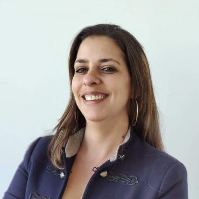 Benoite BERNARDEAU