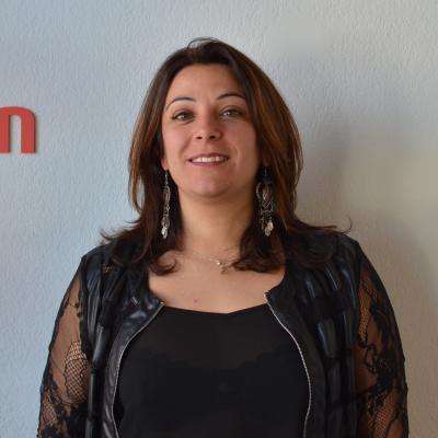 Sabine CHINOT