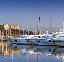 Agence Immobiliere ERA Tamara Immobilier Antibes