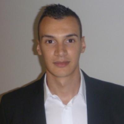 Amine BOURHABI