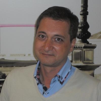 Nicolas MOHAND-CHERIF