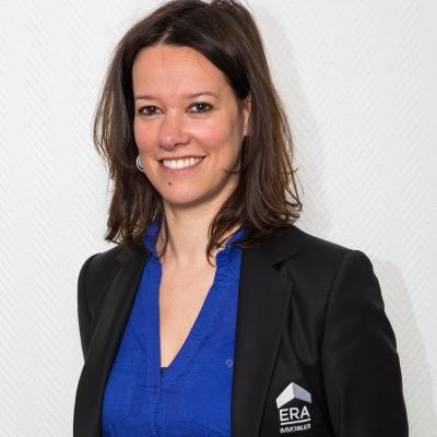 Delphine GUELLEC