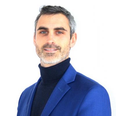 Nicolas DUSSEAUD