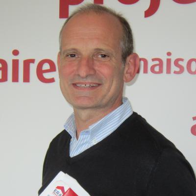 Hubert LATRILLE